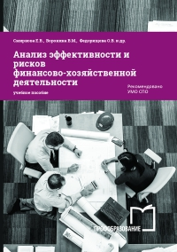 Анализ эффективности и рисков финансово-хозяйственной деятельности